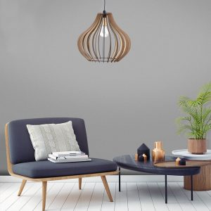 The Claremont in a minimalist seating area