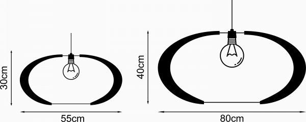 Constantia Upper dimensions