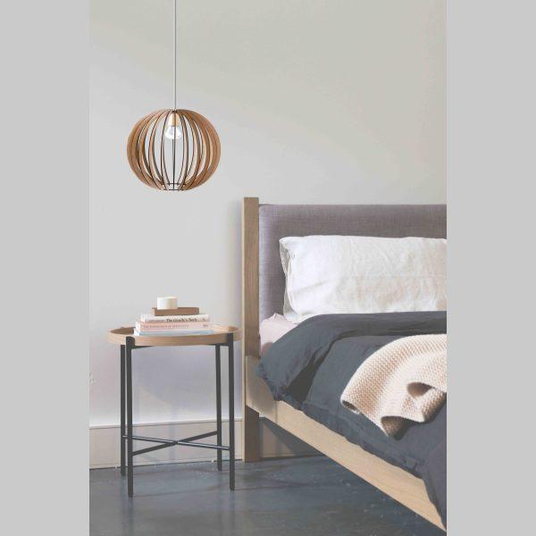 The Rondebosch pendant bedside light