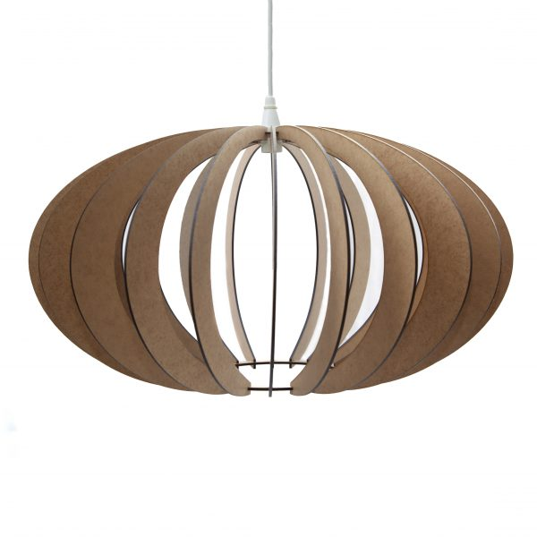 The Constantia Upper pendant light