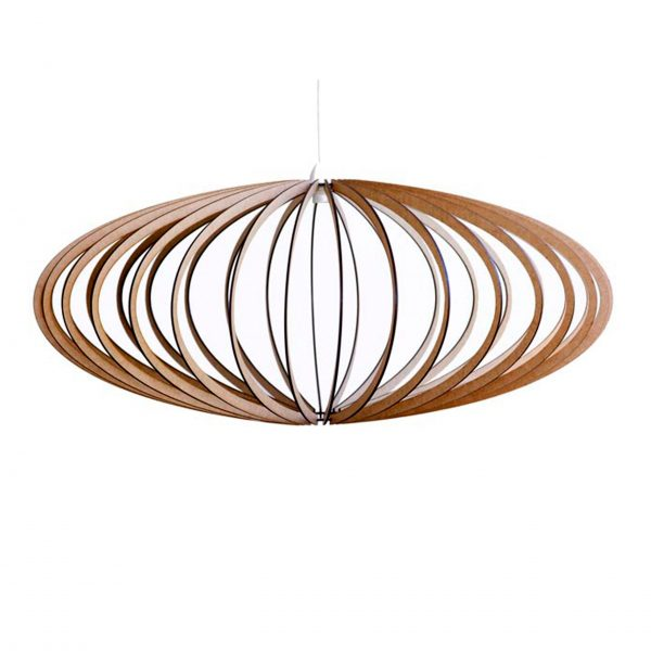 The Pinot pendant light