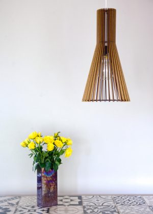 The Chenin pendant light