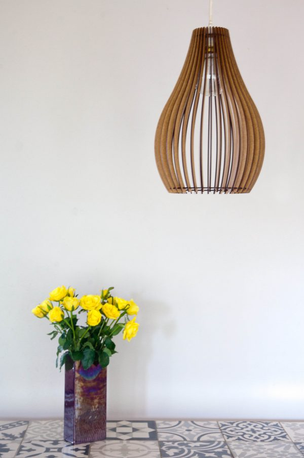 The Sauvignon pendant light