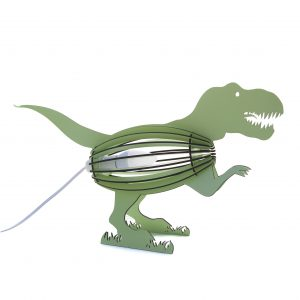 Dinosaur Bedside Light Child Bedroom