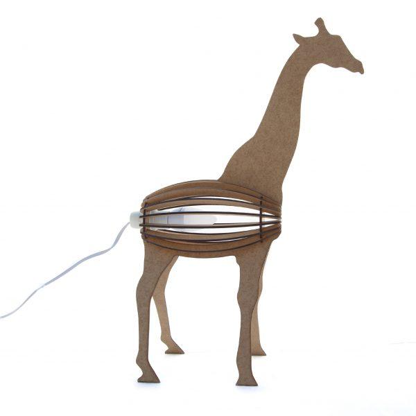Giraffe Bedside lamp