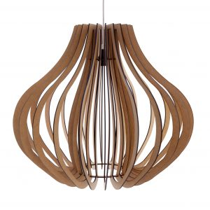 The Woodstock pendant light