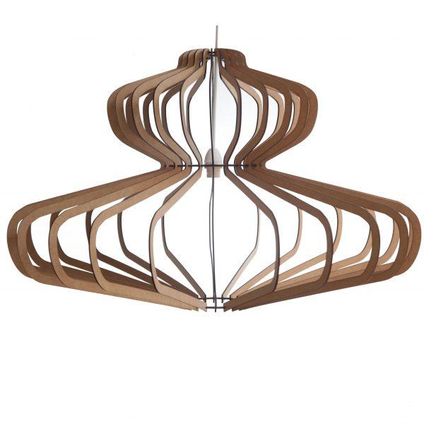 The Bishopscourt pendant light