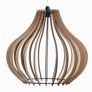 The Claremont pendant light