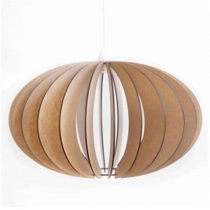 The Constantia Lower pendant light