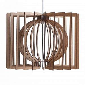 The Observatory pendant light