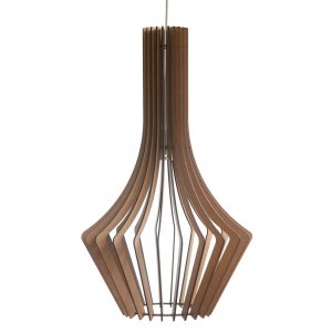 The Bergvliet pendant light