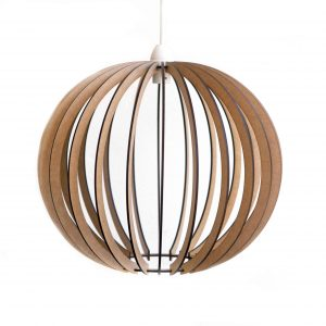 The Rondebosch pendant light