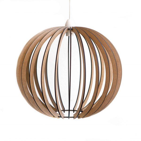 The Rondebosch pendant light
