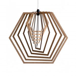 The Indian pendant light