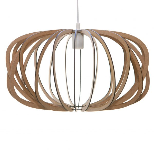 The Libra style pendant light